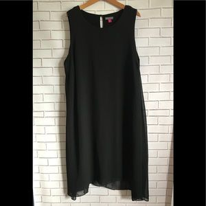 Vince Camuto | Black Dress